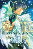 Platinum End Manga Volume 5