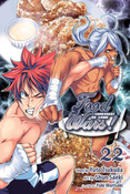 Food Wars! Manga Volume 22