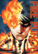 Fire Punch Manga Volume 1