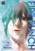 Fire Punch Manga Volume 2