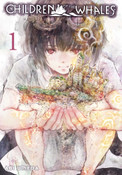Children of the Whales Manga Volume 1