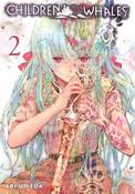 Children of the Whales Manga Volume 2