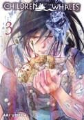 Children of the Whales Manga Volume 3
