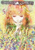 Children of the Whales Manga Volume 5