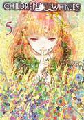 Children of the Whales Manga Volume 5