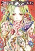 Children of the Whales Manga Volume 6