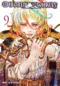 Children of the Whales Manga Volume 9