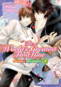 World's Greatest First Love Manga Volume 8