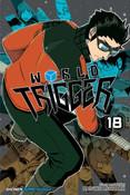 World Trigger Manga Volume 18