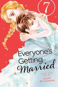 Everyone's Getting Married Manga Volume 7