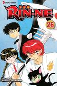RIN-NE Manga Volume 26