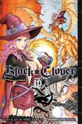 Black Clover Manga Volume 10