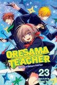 Oresama Teacher Manga Volume 23