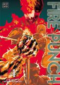 Fire Punch Manga Volume 4