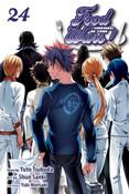 Food Wars! Manga Volume 24