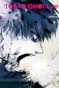 Tokyo Ghoul re Manga Volume 9