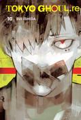 Tokyo Ghoul re Manga Volume 10