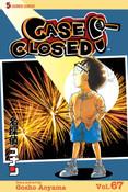 Case Closed Manga Volume 67