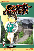 Case Closed Manga Volume 68
