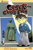 Case Closed Manga Volume 70