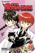 RIN-NE Manga Volume 29