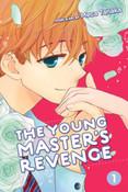The Young Master's Revenge Manga Volume 1