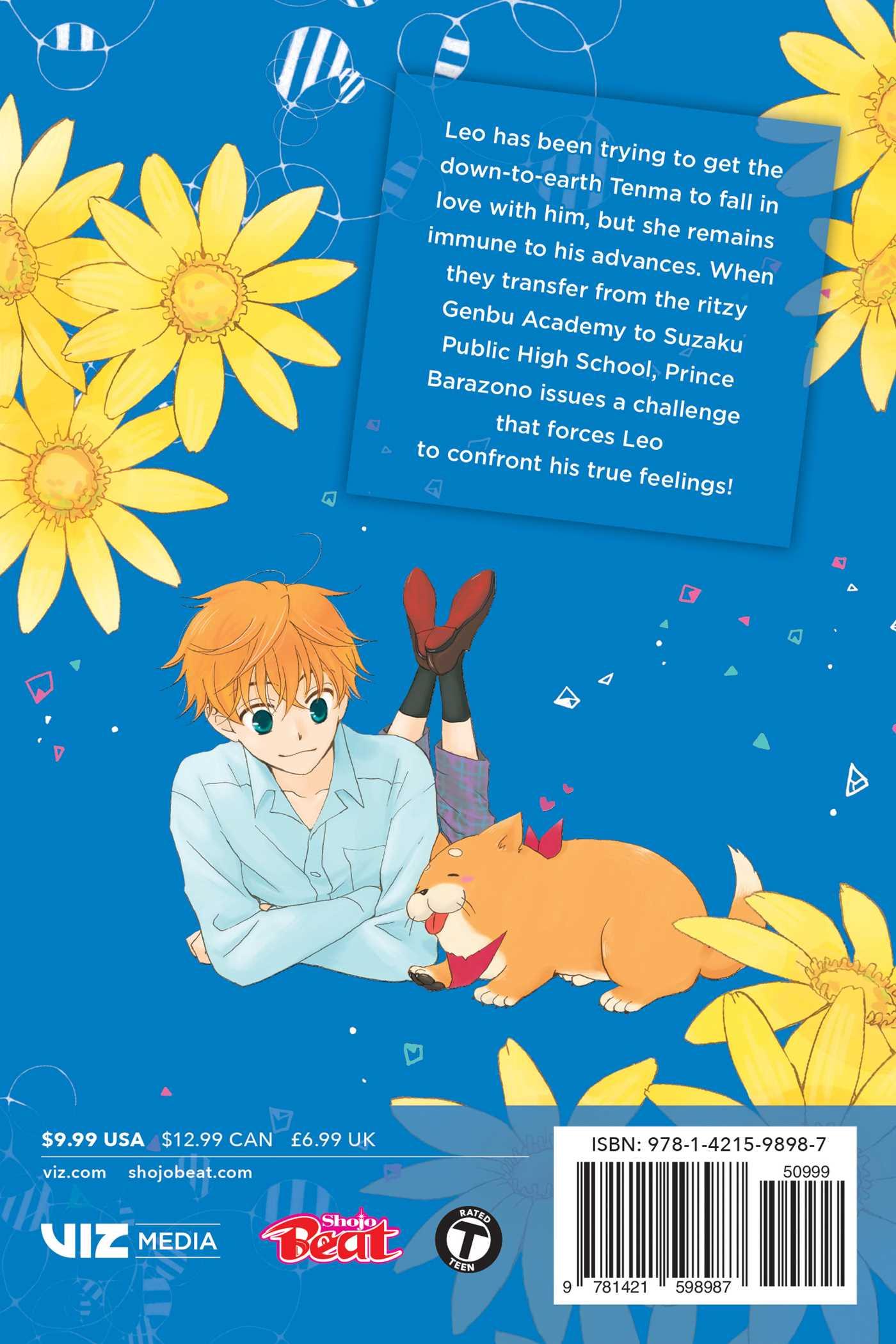 The Young Master's Revenge Manga Volume 2