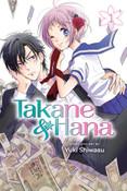Takane & Hana Manga Volume 1
