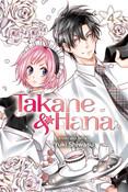 Takane & Hana Manga Volume 4