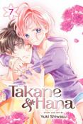 Takane & Hana Manga Volume 7