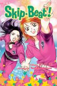 Skip Beat! 3 in 1 Edition Manga Volume 14
