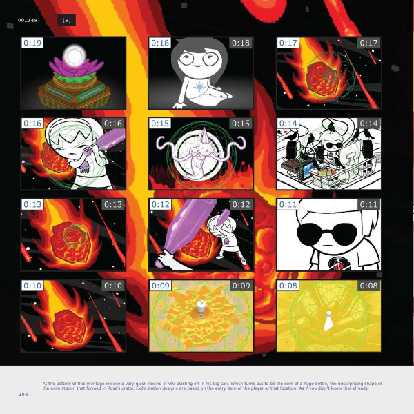 Homestuck Graphic Novel Volume 2 (Hardcover)