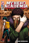 My Hero Academia Manga Volume 14
