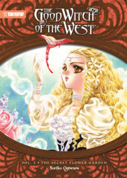 Good Witch of the West Novel Volume 2