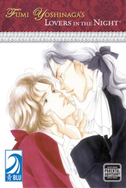 Lovers in the Night Manga