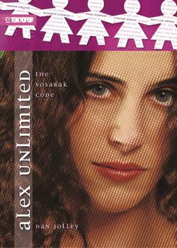 Alex Unlimited Novel 01 9781427801227