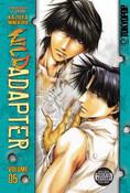 Wild Adapter Manga 05