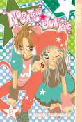 Nosatsu Junkie Manga Volume 5