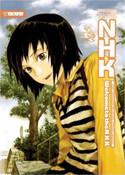Welcome to the NHK Novel