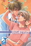 Love Hurts Aishiatteru Futari Manga