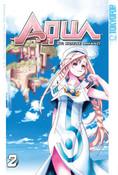 Aqua Manga Volume 2