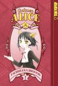 Gakuen Alice Manga Volume 7