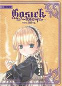 Gosick Novel 1