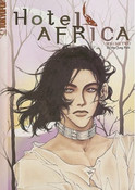 Hotel Africa Manga Volume 2