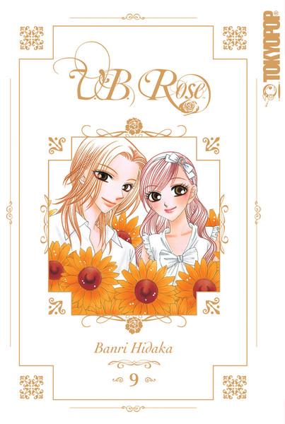 V.B. Rose Manga Volume 9