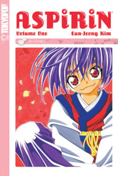 Aspirin Manga Volume 1