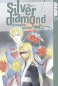 Silver Diamond Volume 4