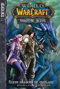 World of Warcraft Shadow Wing Manga Volume 1