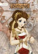Bizenghast Novel Volume 1