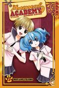 Animal Academy Manga Volume 3